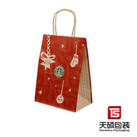 Christmas Cheap Paper Bag Shopping Paper Bag ,Cheap Paper Shopping Bag