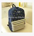 moda 2014 imagens de mochilas escolares