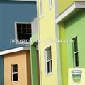La pared exterior de pintura de látex acrílico( grado superior)