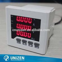AC DC Digital Voltmeter Current meter panel meter