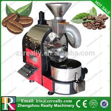 Restaurant commercial countertop coffee bean roaster parts