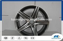 20 INCH alloy wheel rim for MERCEDES E63 AMG
