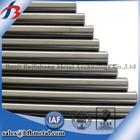 Titanium bar sounding rod