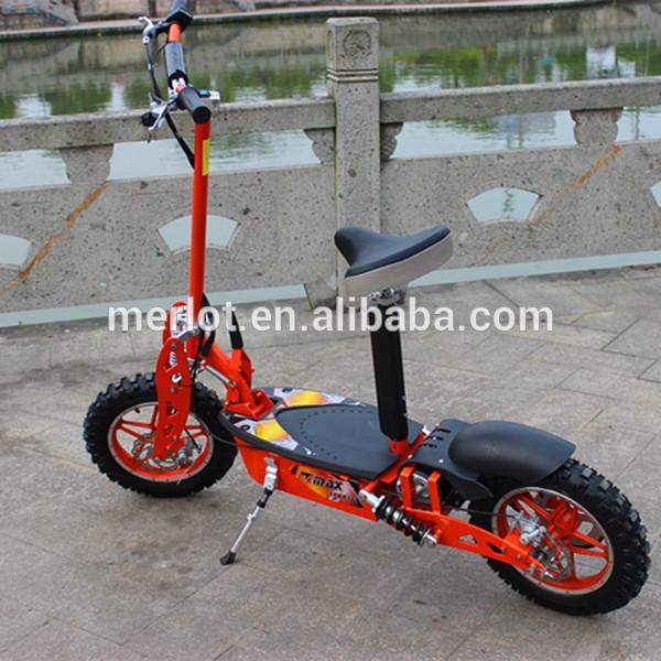 มินิevo2ล้อจักรยานไฮบริดไฟฟ้ามอเตอร์48v1000w