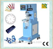 ink cup pad printing machine/phone case printer LC-PM1-150T