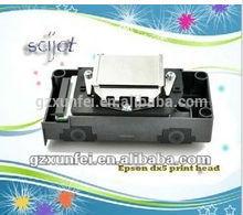 Unlocked!! 100% Original NEW F186000 Oil Solvent DX5 Print head For R1900 R2000 R2880 4880C 7880C 9880C Printhead