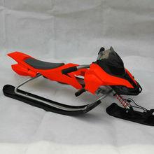 2014 New Snow Scooter/ Snow ski Bike/ Snow racer