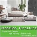 ensemble de sofa de meubles en bois modèle