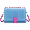 handmade leather bag hot selling fashion lady bag genuine leather handbag shinny hobo bags EMG2960