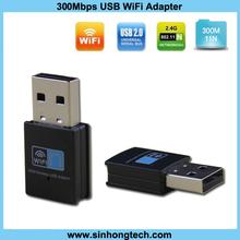 mini wireless wifi usb network adapter