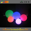 decor event/led lighting magic ball/decorating christmas ball
