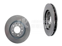 Car brake discs for OE NO.34 11 2 229 529