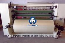 BOPP Tape Cutting Machine Jumbo cutting machinery