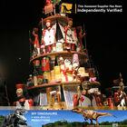 MY Dino-2014 ne item 24 rides carousel horse for sale