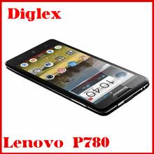 China wholesale lenovo p780 mtk6589 4000mAh big battery mobile phone