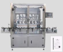 MTFM-1000 automatic 500ml filling machine/automatic bottle filler/automatic paste filling machine