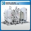 De China proveedor antideslizante - montado concentrador de oxígeno