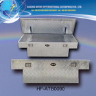 2014 hot selling aluminium tool boxs