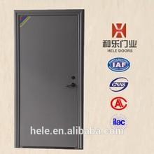 Hl-109 Single leaf fire rated door