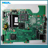 wholesale computer part with high quality laptop motherboard for hp g61 P/N:578701-001