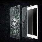 Fashion New Premium Real Tempered Glass Film Screen Protector for iPad mini Retina