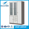 Steel office cabinets with 3 drawers WSG-3B