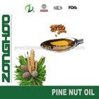 pine nut oil cholesterol free vegetable oil factory