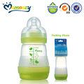 5oz bpa pp livre mamadeira de leite/comestível garrafasdeplástico