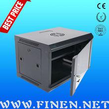 China outdoor 6u 9u 12u network switch enclosure