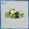 Nomes de pedras semi preciosas pérolas/alta qualidade 4x8mm maçã verde forma marquise pedra semi preciosa para jóias