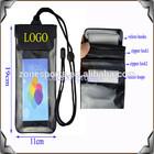 waterproof phone case,high quality waterproof mobile phone bag