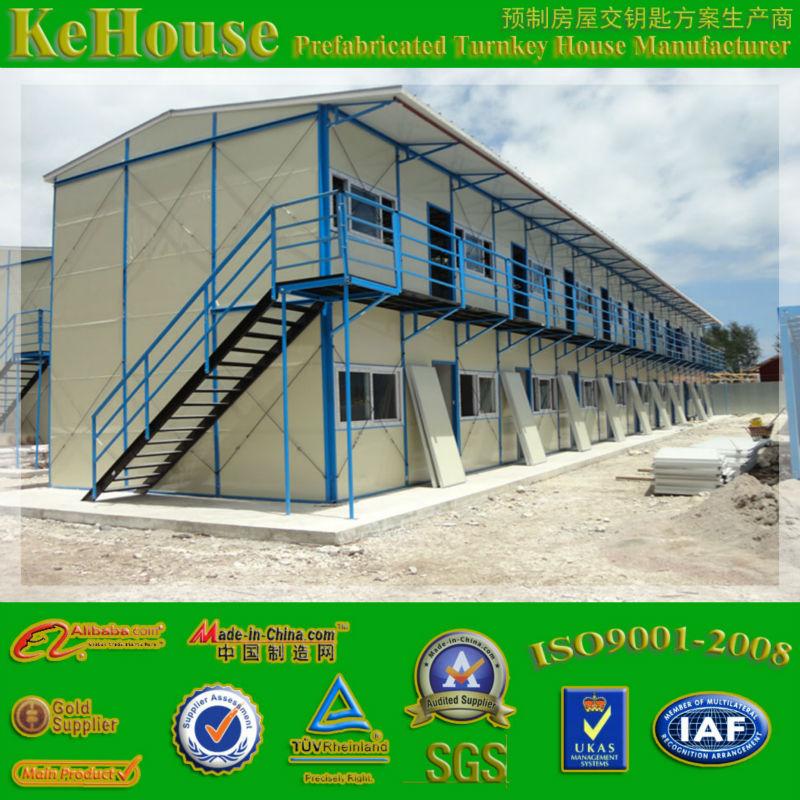 Prefabricated House Philippines Design
