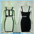 toute vente de haute qualité patchwork 2014 hot sexy robe bandage en ligne moins french connection d675