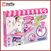 Kids funny doctor play set toys with table