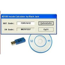 2014 high rated AD100/T300/SBB/MVP Incode Outcode Calculator update by cd AD100 T300 SBB MVP Incode auto repair software