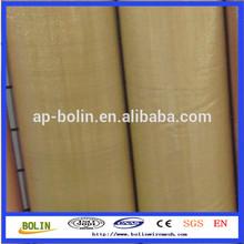 professional factory brass knitting wire mesh netting