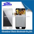 Inacreditável preço louco para samsung i9000 lcd touch screen digitador do telefone móvel