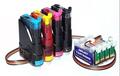 Lifei compatible epson ciss wf-2510( continuo de la tinta sistema de suministro) para t0731n/t0732n/t0733n/t0734n cartuchos