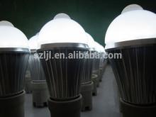 High quality 400lm led bulbs housings AC85-260V 5w e27 ce rohs