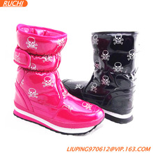 2014 sexy new design Winter fashion lady shoes
