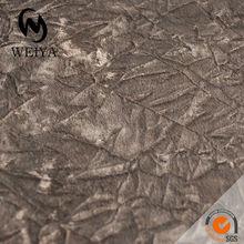 100%polyester corduroy sofa fabric