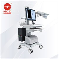 High precision medical equipment for lab use----trolley EMG system