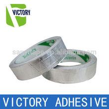 waterproof reinforced aluminum foil tape self adhesive tape
