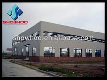 Mobile workshop building steel structure warehouse shed workshop