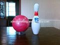 Brunswick pinos de bowling