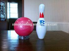 brunswick bowling pins