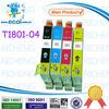 print ink cartridge,print ink cartridge for epson, print ink cartridge T1801 series