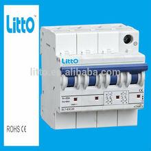 L7 1-63A DC 1000V Solar Air Circuit Breaker