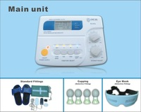 personal electro muscle stimulation EA-F24 with CE approved