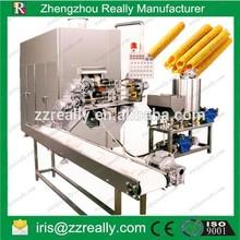 De acero inoxidable de huevo rollo de la máquina de envoltura / rollo de huevo que hace la máquina